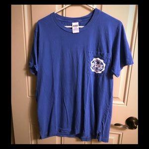 PINK T-shirt Size MEDIUM